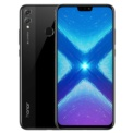 Huawei Honor 8X 4GB/128GB DS Negro