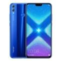 Huawei Honor 8X 4GB/128GB DS Azul - Ítem