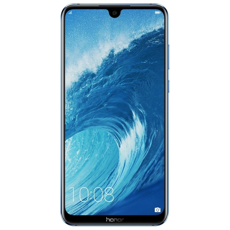 Huawei Honor 8X Max 4GB/128GB DS Azul