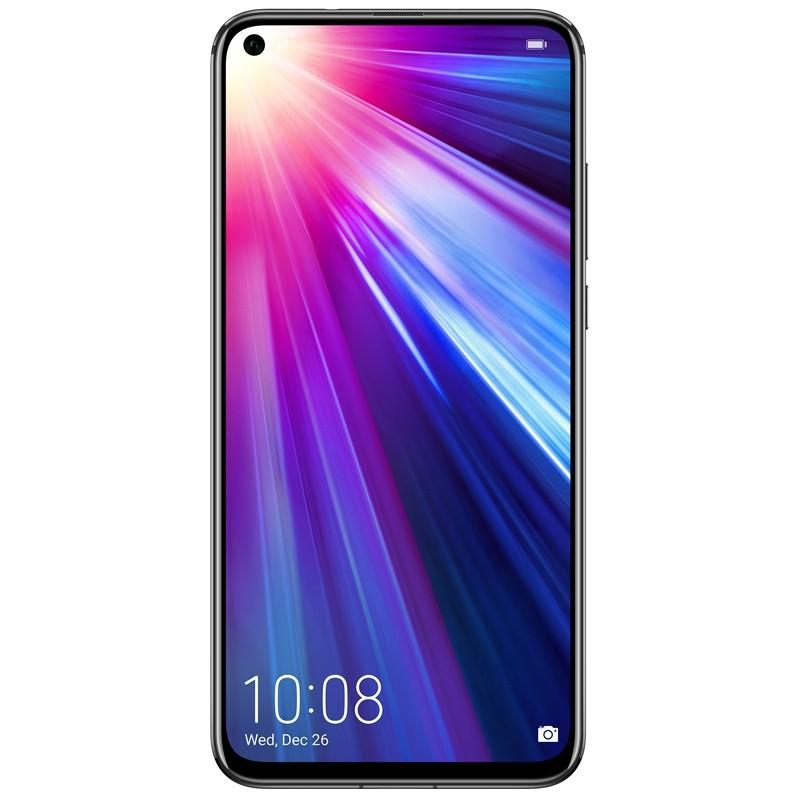 Huawei Honor View 20 6GB/128GB Preto Midnight