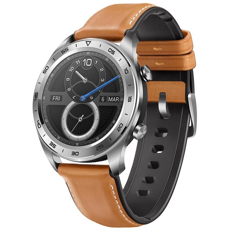 Huawei Honor Watch Magic Moonlight Silver