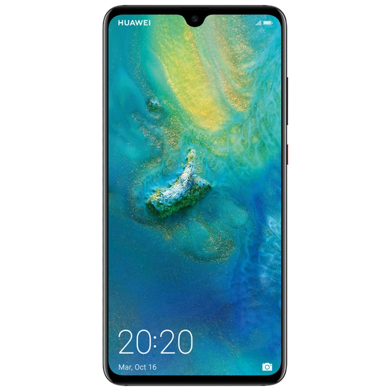 Huawei Mate 20 4GB/128GB DS Negro