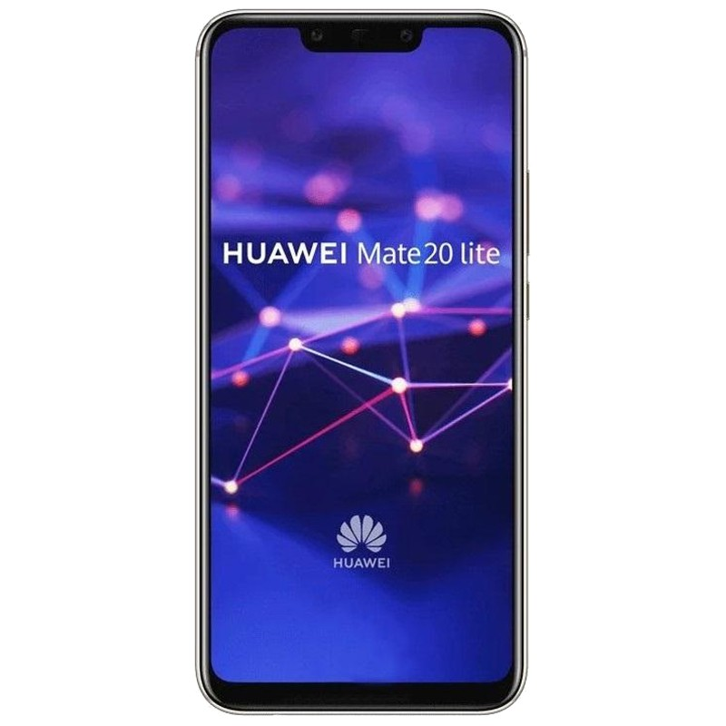 Huawei Mate 20 Lite 4GB/64GB Dorado