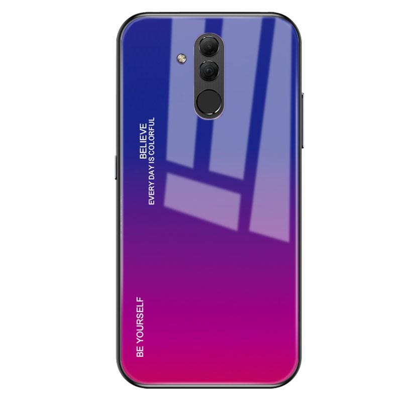 Funda Premium Protection Twilight Aurora para Huawei Mate 20 Lite
