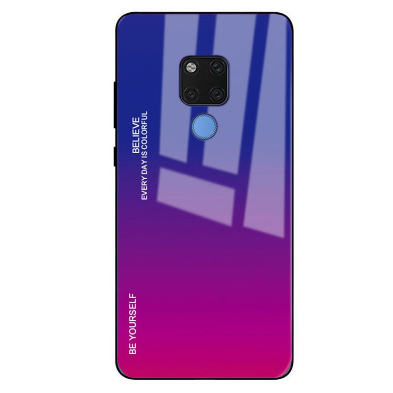 Funda Premium Protection Twilight Aurora para Huawei Mate 20