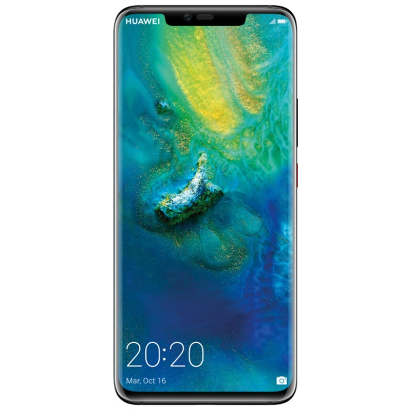Huawei Mate 20 Pro 6GB/128GB DS Negro