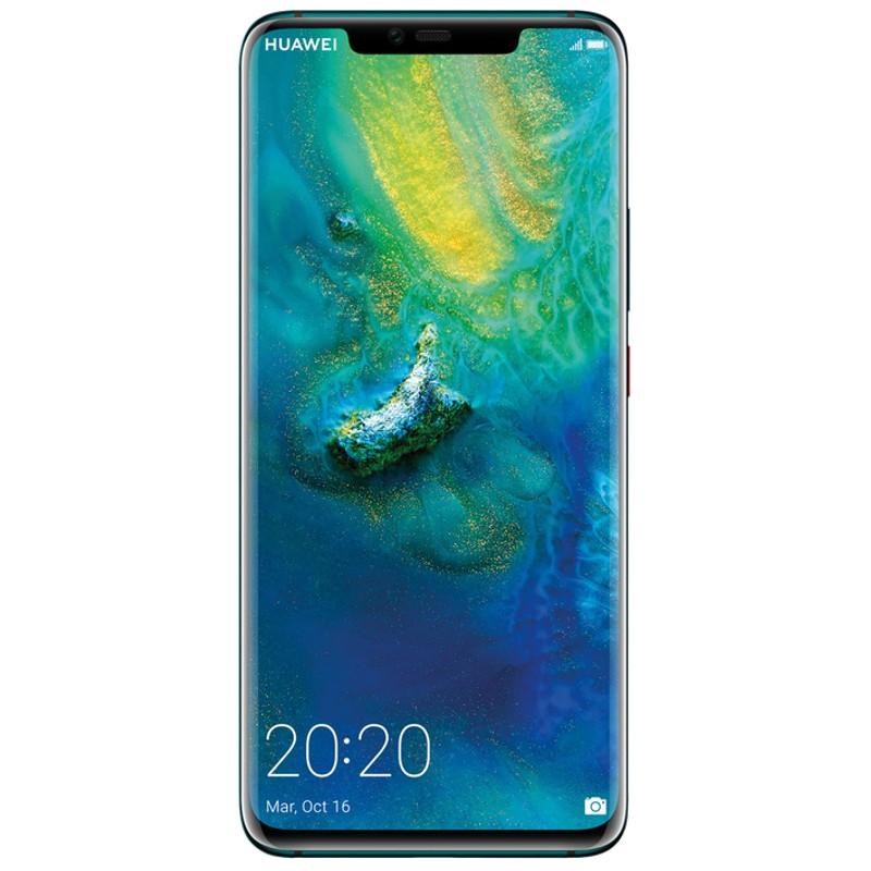 Huawei Mate 20 Pro 6GB/128GB DS Verde Esmeralda