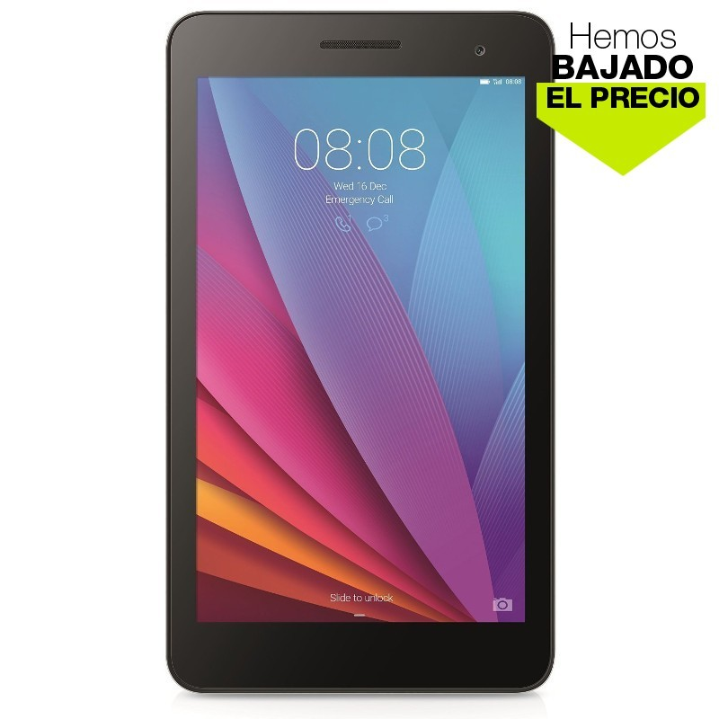 Huawei MediaPad T1 7.0 Wi-Fi Plata