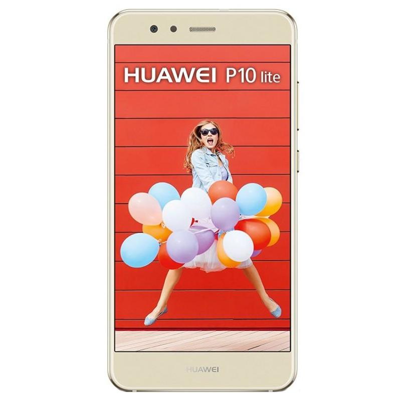 Huawei P10 Lite 4GB/32GB DS Dorado