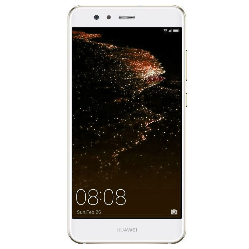 Huawei P10 Lite Blanco