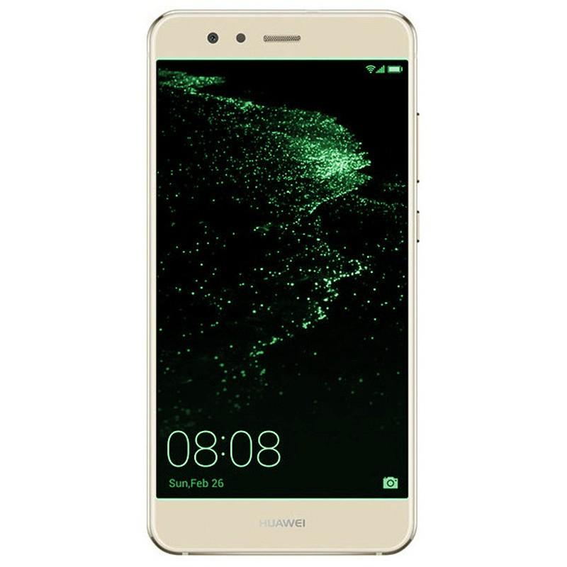 Huawei P10 Lite 3GB/32GB Dual Sim Oro