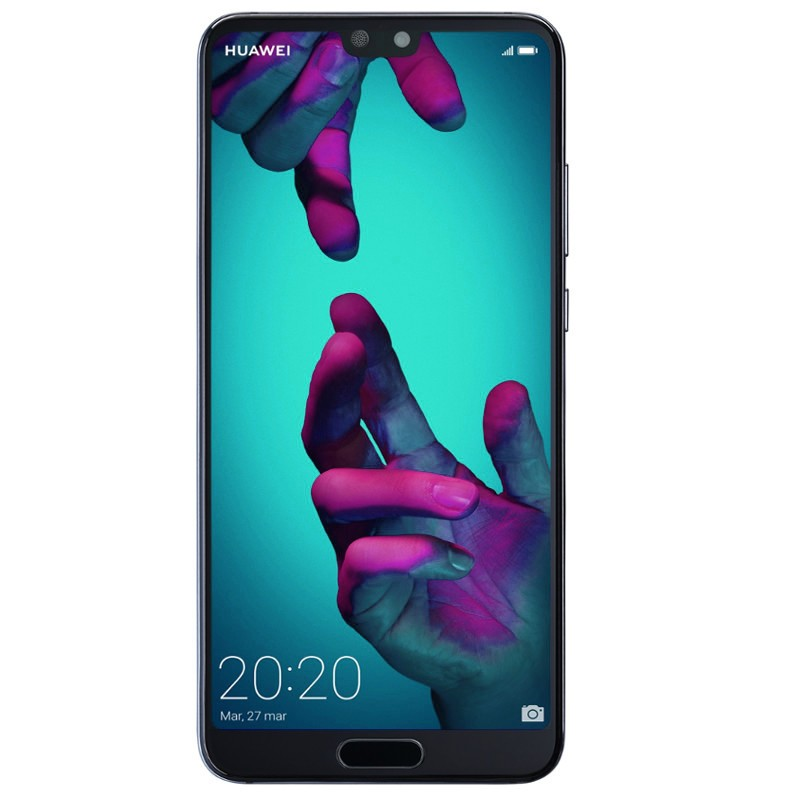 Huawei P20 4GB/128GB DS Azul Midnight