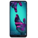 Huawei P20 4GB/128GB DS Azul Midnight - Ítem