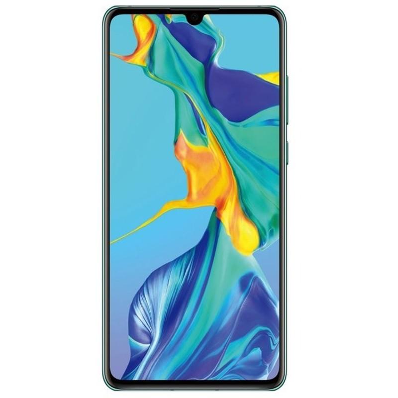 Huawei P30 6GB/128GB DS Azul Aurora