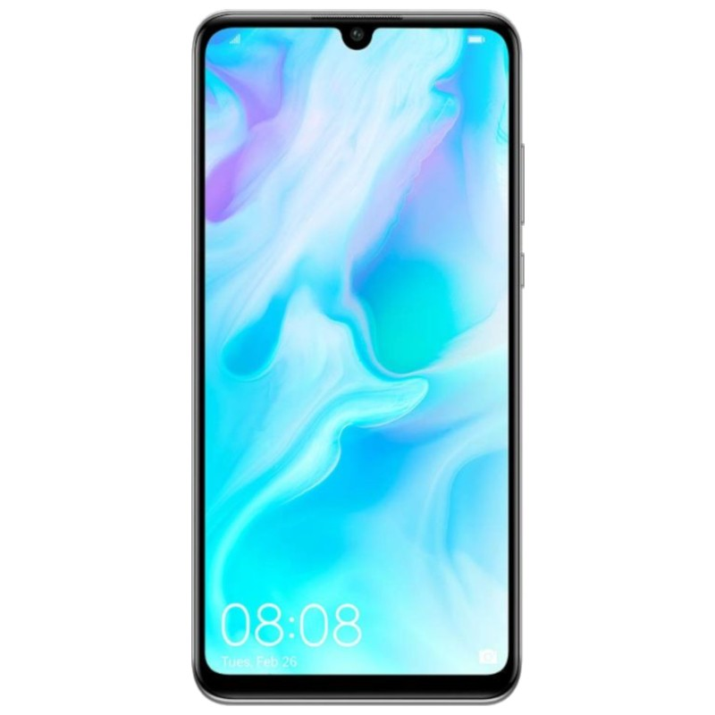 Huawei P30 Lite 4GB/128GB DS Blanco