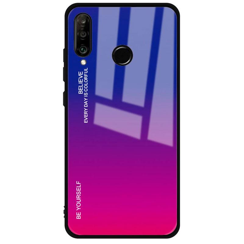 Funda Premium Protection Twilight Aurora para Huawei P30 Lite