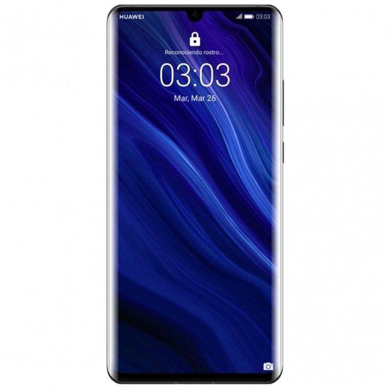 Huawei P30 Pro 8GB/128GB DS Negro Midnight