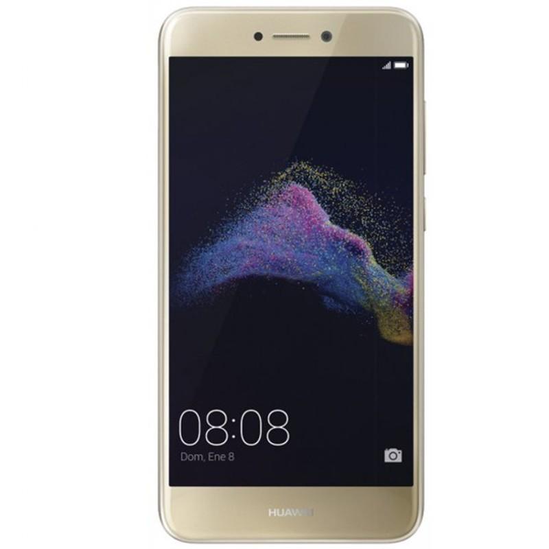 Huawei P9 Lite 2017 Dorado