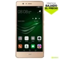 Huawei P9 Lite 3GB/16GB Dorado