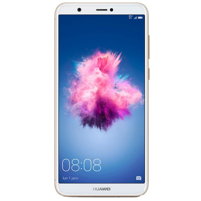 Huawei P Smart 3GB/32GB Dorado