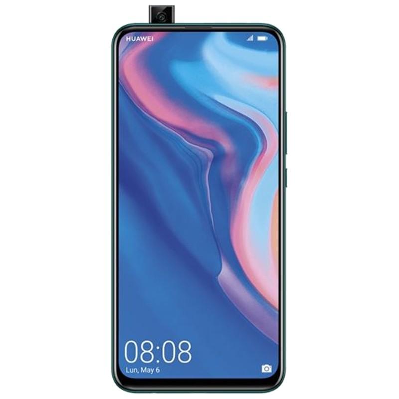 Huawei P Smart Z 4GB/64GB DS Verde Esmeralda