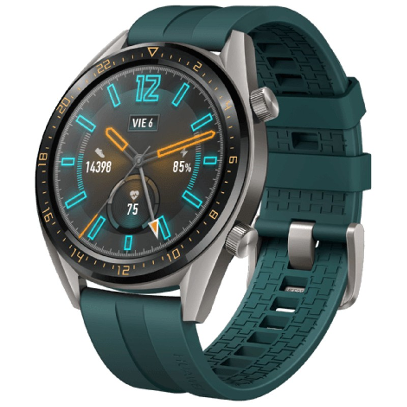 Huawei Watch GT Active Verde