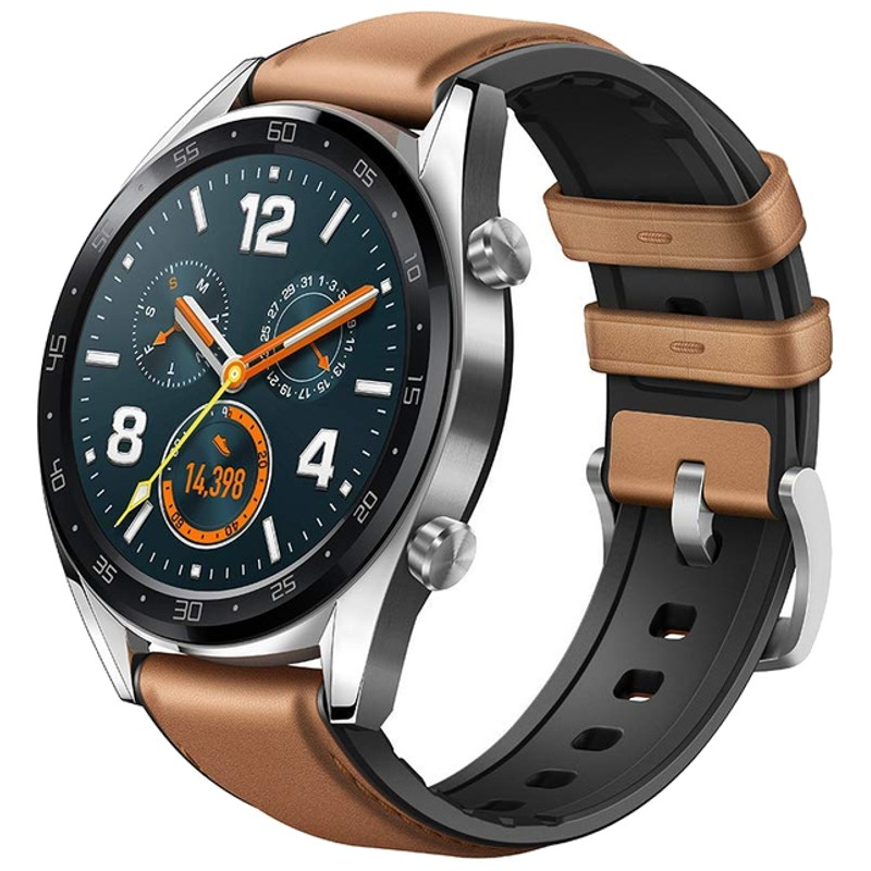 Huawei Watch GT Fashion Castanho