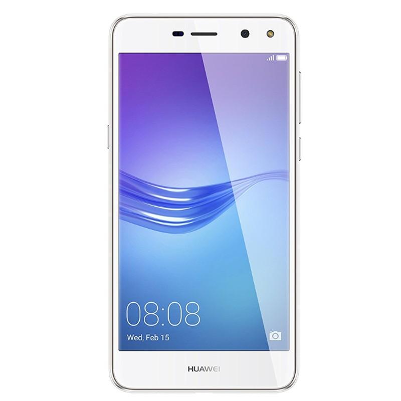 Huawei Y6 2017 Dual Sim Blanco