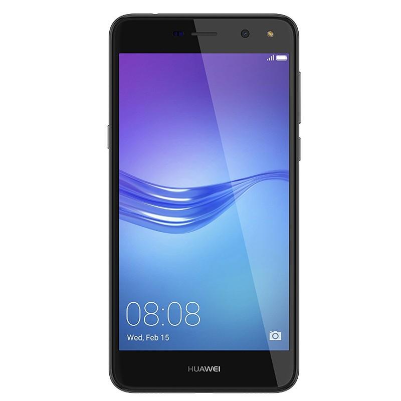 Huawei Y6 2017 Dual Sim Gris