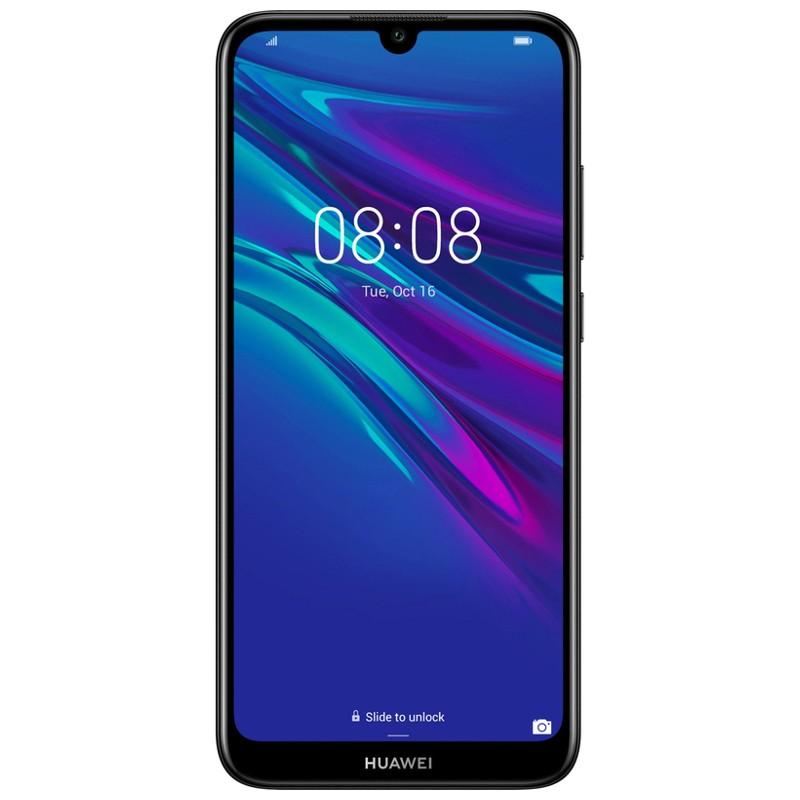Huawei Y6 2019 2GB/32GB DS Negro