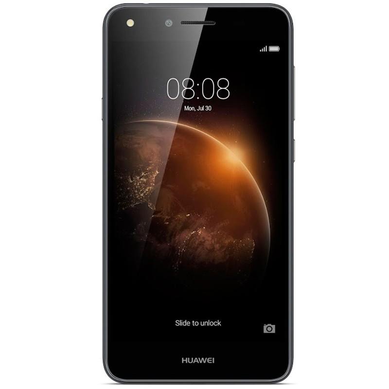 Huawei Y6 II Compact Negro