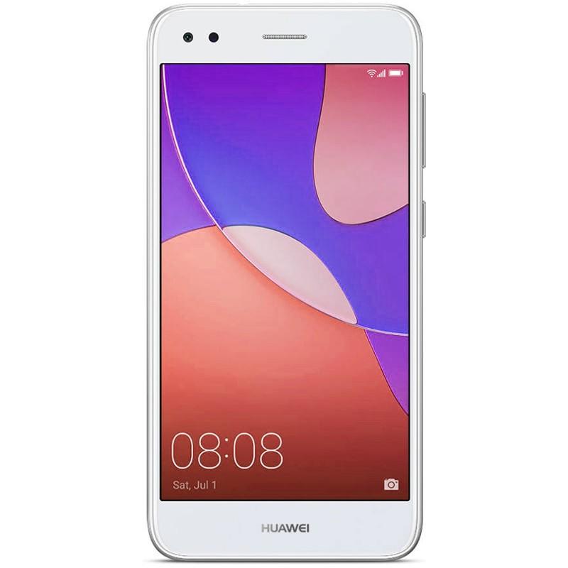 Huawei Y6 Pro 2017 Plata