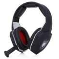 Huhd 399M Wireless 7,1 PS4 / Xbox One / PS3 / Xbox 360 - Auriculares Gaming