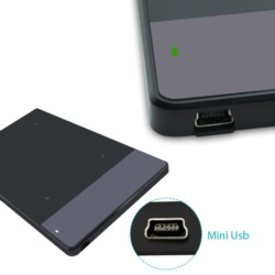Tablet Digitalizador Huion 420 - Item3