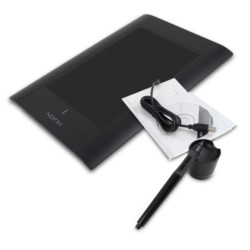 Tableta digitalizadora Huion 580 - Ítem4