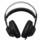 HyperX Revolver S Gaming 7.1 Negro - Color negro - Sonido con calidad de estudio que te permite escuchar a tu oponente de manera más precisa desde lejos - Ítem1