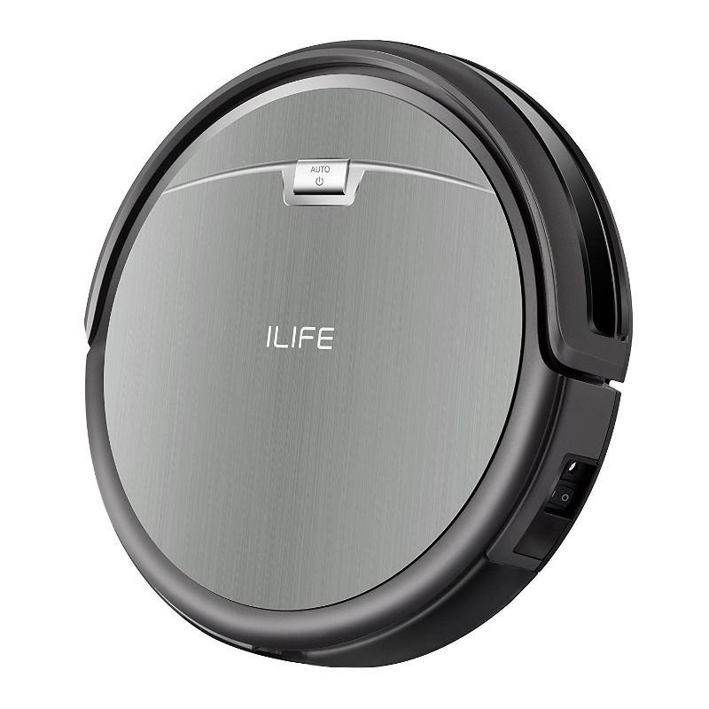 Aspirador Robot iLife A4s
