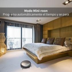 Aspirador Robot iLife A4s - Ítem4
