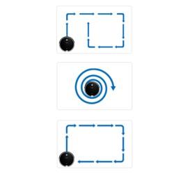 Aspirador Robot Chuwi iLife A6 - Ítem6