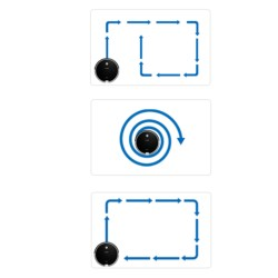 Chuwi iLife A6 Vacuum Cleaner - Item6