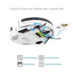 Aspirador Robot iLife V3s Pro - Ítem5