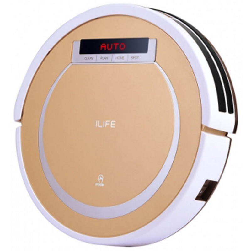 Aspirador Robot iLife X5