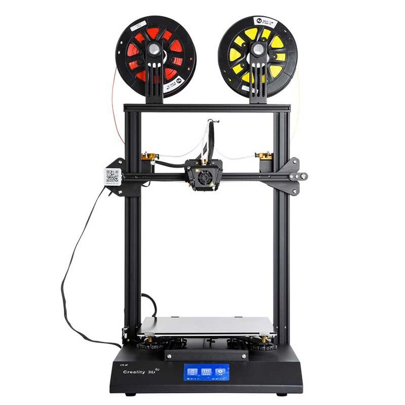 Impressora Creality3D CR-X