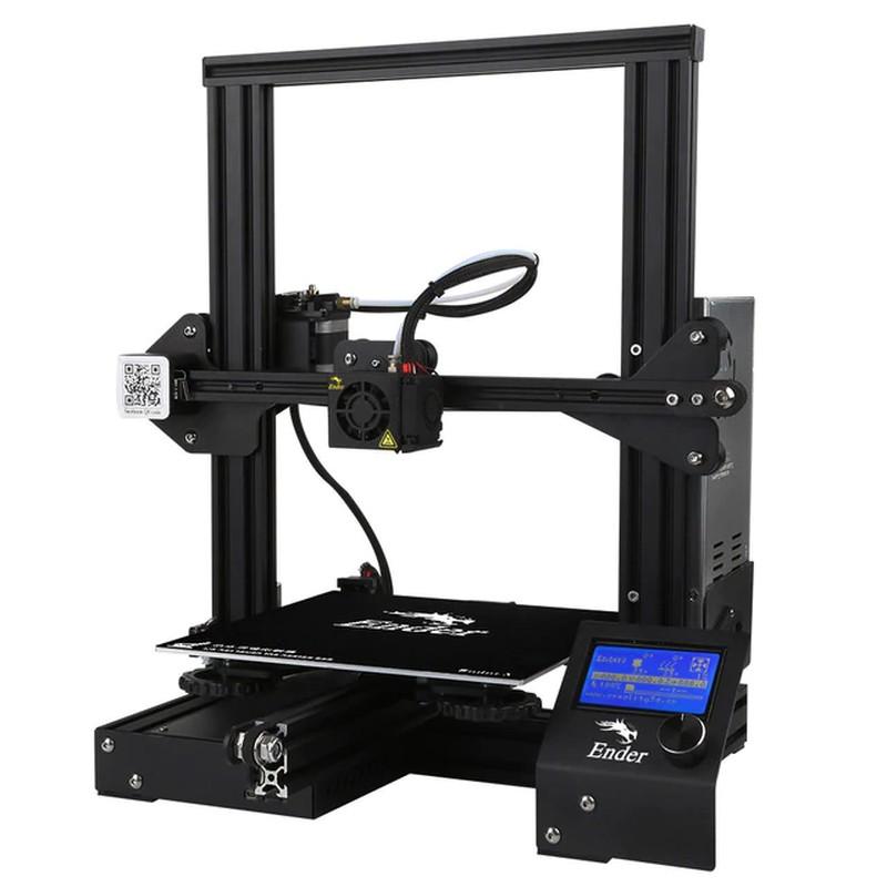 Impresora Creality3D Ender 3