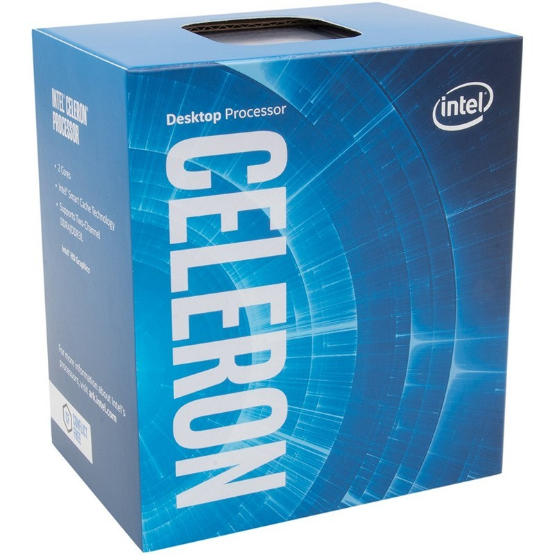 Intel Celeron G3920 2.9GHz Box
