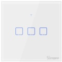 Sonoff T1 3C WiFi Touch Switch