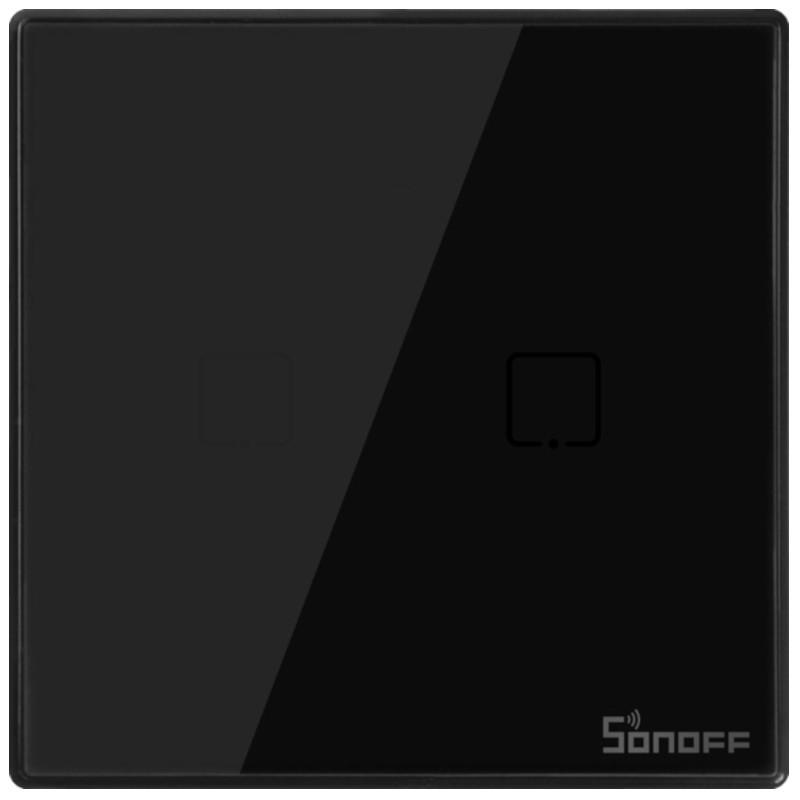 Interruptor Táctil Sonoff T3 2C WiFi