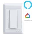 Interruptor x1 inteligente DIGOO DG-S811 Wifi Alexa Asistente Google