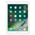 iPad 2018 9.7 Pulgadas 32GB Wi-Fi Oro - Bluetooth 4.2, multi-touch, realidad aumentada, cámara 8mpx, graba a 1080p, resolución 2.048 x 1.536, accesibilidad