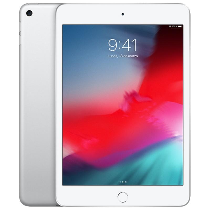 iPad Mini 2019 256GB Wi-Fi Plata